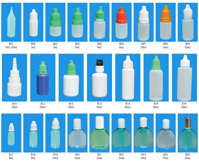 滴眼液塑料包装瓶是一种使用塑料包装材料的热固性塑料瓶。热固性塑料瓶是指在受热或其他条件下能固化或具有不溶(熔)特性的塑料,如酚醛塑料、环氧塑料等。热固性塑料又分甲醛交联型和其他交联型两种类型。热加工成型后形成具有不熔不溶的固化物,其树脂分子由线型结构交联成网状结构。再加强热则会分解破坏。典型的热固性塑料有酚醛、环氧、氨基、不饱和聚酯、呋喃、聚硅醚等材料,还有较新的聚苯二甲酸二丙烯酯塑料等。它们具有耐热性高、受热不易变形等优点。缺点是机械强度一般不高,但可以通过添加填料,制成层压材料或模压材料来提高其机械强